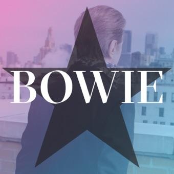 No Plan – EP – David Bowie