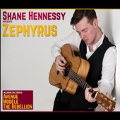 Argentango - Shane Hennessy