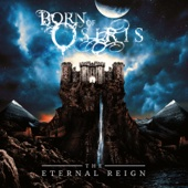 The Eternal Reign - Born of Osiris Cover Art