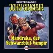 Folge 113: Mandraka, der Schwarzblut-Vampir