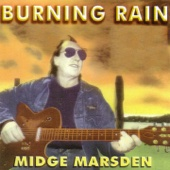 Burning Rain (Version 1)