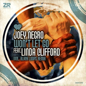 9 Joey Negro - Won't Let Go (feat. Linda Clifford) [Joey Negro Club Mix]