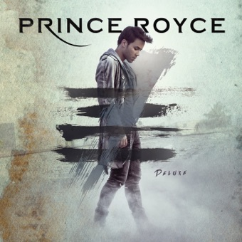 FIVE (Deluxe Edition) – Prince Royce
