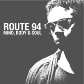 Route 94 - Mind, Body & Soul - EP artwork