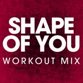 Shape of You (Extended Workout Mix)