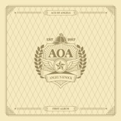 Download Lagu MP3 AOA - 빙빙 Bing Bing