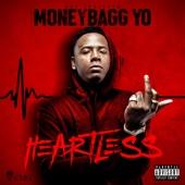Heartless - Moneybagg Yo Cover Art