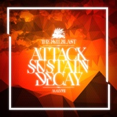 Attack.Sustain.Decay - EP