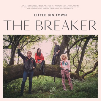 Little Big Town – The Breaker [iTunes Plus AAC M4A]