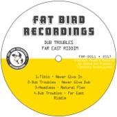 Far East Riddim (feat. Tibio & Headless) - EP