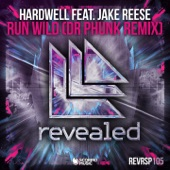 Run Wild (feat. Jake Reese) [Dr. Phunk Remix] - Single