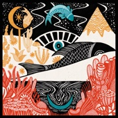 The Space Between the Fish & the Moon (La Saboteuse, Chapter One) - EP