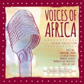 Grand Masters Collection: Voices of Africa