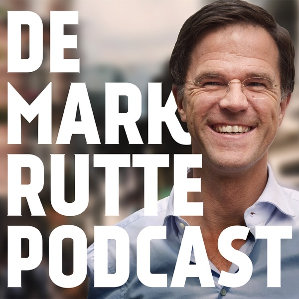 De Mark Rutte Podcast