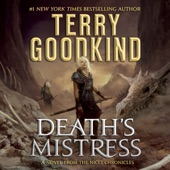 Sister of Darkness (Fresh Seed) - Terry Goodkind