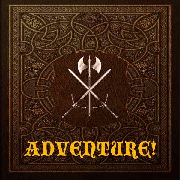 Adventure | Dungeons and Dragons