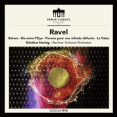 Ravel: Symphonic Works