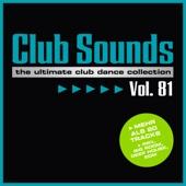 Verschiedene Interpreten - Club Sounds, Vol. 81 Grafik