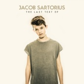 Jacob Sartorius - The Last Text EP  artwork