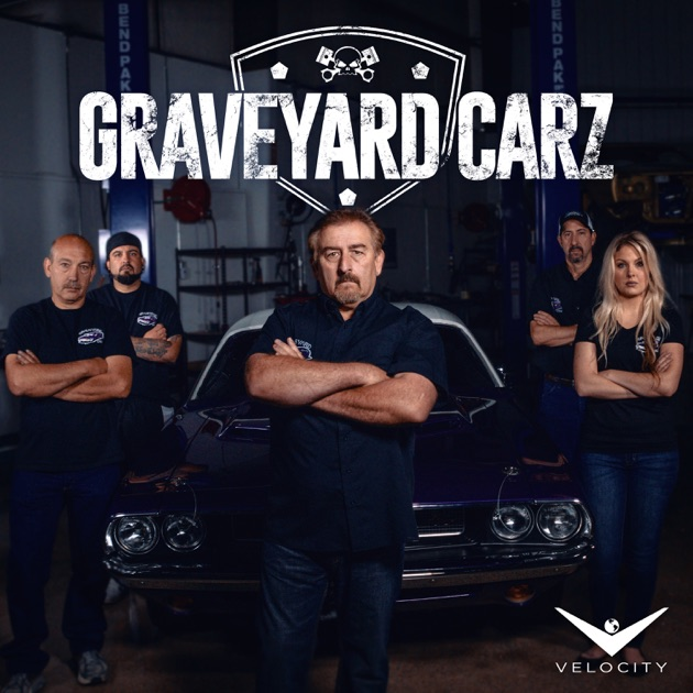 graveyard carz season 7 on itunes. Black Bedroom Furniture Sets. Home Design Ideas