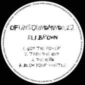 Eli Brown - Got the Power artwork