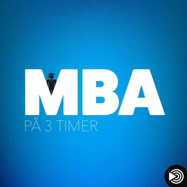MBA på 3 timer