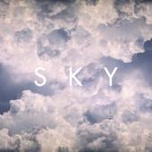 Emilie Nicolas - Sky artwork