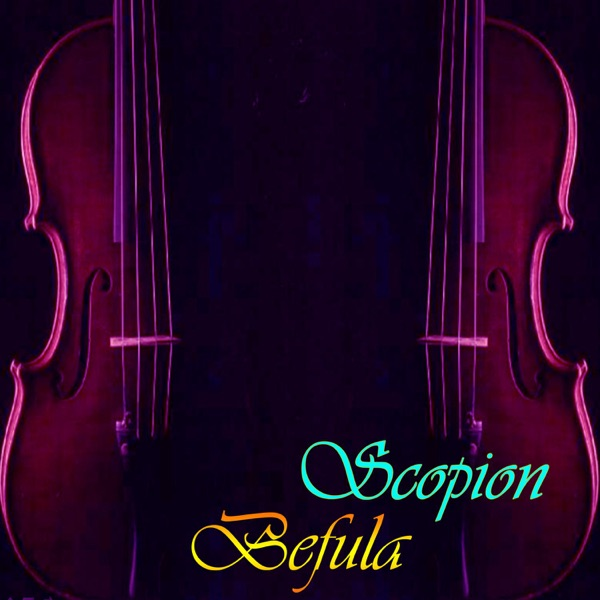 Befula - EP | Scopion