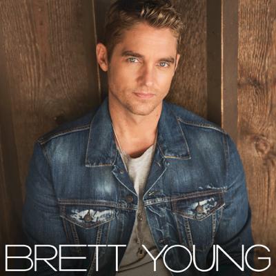 Mercy - Brett Young song