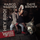 Hey Bro (Harris & Ford Edit)