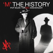 The History - Pop Muzik the 25th Anniversary