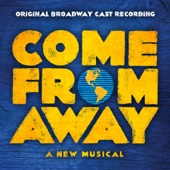 Come From Away (Original Broadway Cast Recording) - 'Come From Away' Original Broadway Cast Cover Art