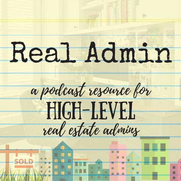 Real Admin Podcast