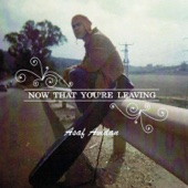 Now That You're Leaving - EP