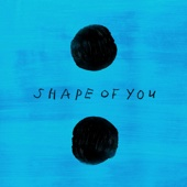 Ed Sheeran - Shape of You artwork