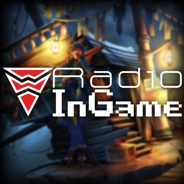 Radio InGame