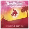 Should've Been Me (feat. Kyla & Popcaan) - Single, Naughty Boy