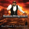 Bad Mind a Try Prevail - Single