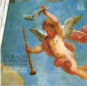 Sonata Nr. 4 c-moll, BWV 1017: IV. Allegro (Arr. for Baroque oboe & Cembalo)
