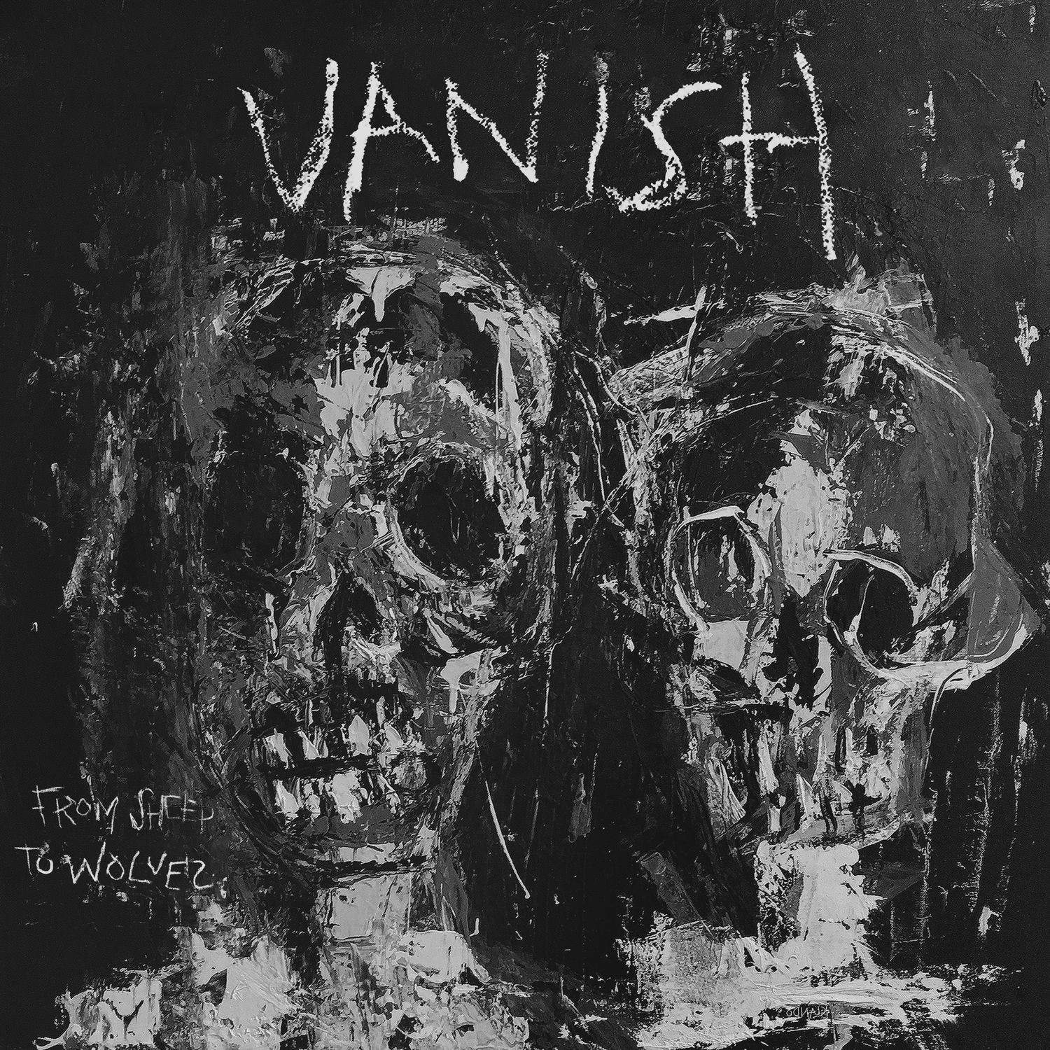 Vanish - Heaven Sent // Hellbound [single] (2017)