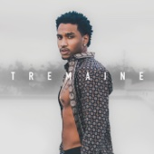 Tremaine The Album - Trey Songz Cover Art