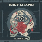 Dirty Laundry - All Time Low Cover Art