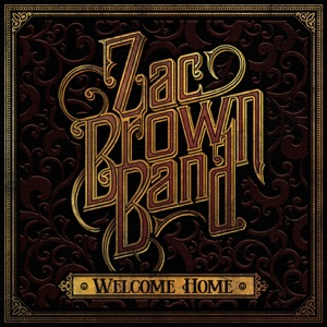 ZAC BROWN BAND – Real Thing Chords
