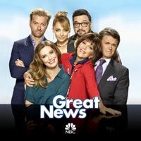 Great News, Season 1 (iTunes)