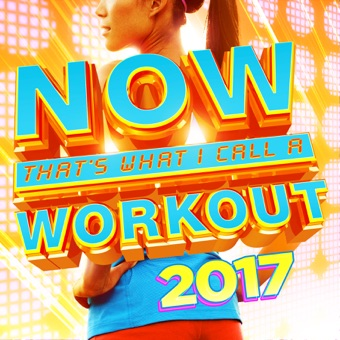 NOW That's What I Call a Workout 2017 – Various Artists