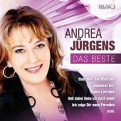 Andrea Jürgens - Ich zeige dir mein Paradies Grafik