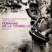 Fernand de la Tombelle: Mélodies