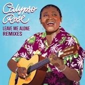 Leave Me Alone (feat. Manu Chao & Machel Montano) [Kubiyashi Remix] - Calypso Rose