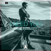 I Need You (feat. Olaf Blackwood) - EP, Armin van Buuren
