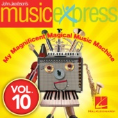 John Jacobson's Music Express, Vol. 10